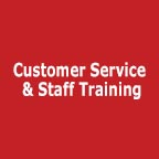 Customer Service & Staff Training