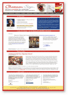 Foodservice newsletter