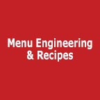 Menu Recipes