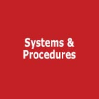 Systems & Procedures